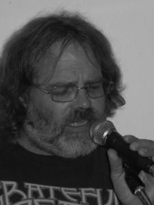 Erwin Schulz:  vocals, harp, git