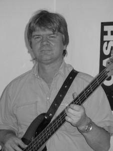 Harald Merk: bass, voc